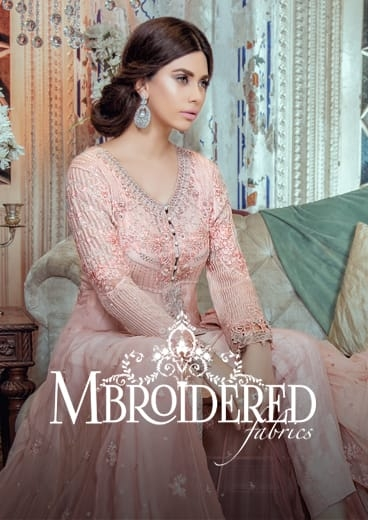 Mbroidered