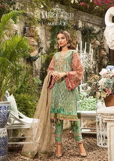 a7094ac44b Home · Eid Collection · Unstitched Fabrics · Mbroidered