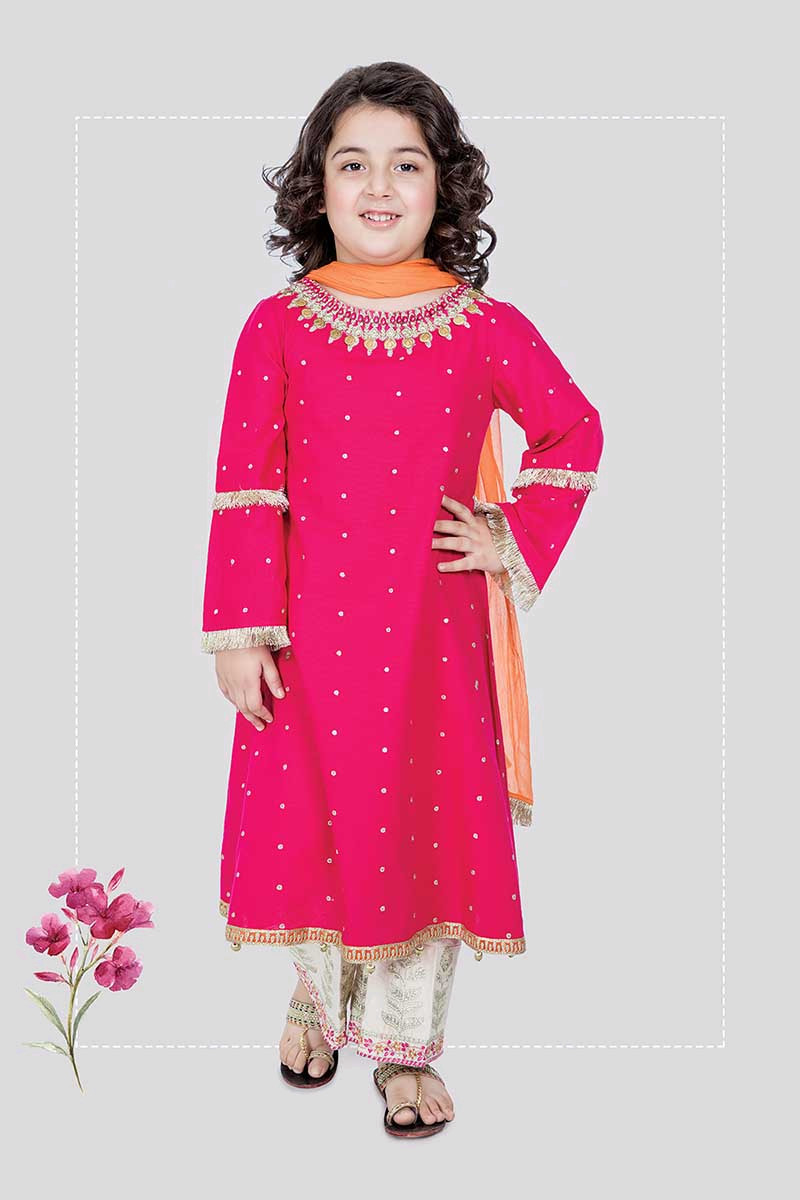 88ad9c70a79 Suit Pink MKD-216 - Maria.B