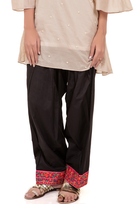 Trouser Black KTR-37