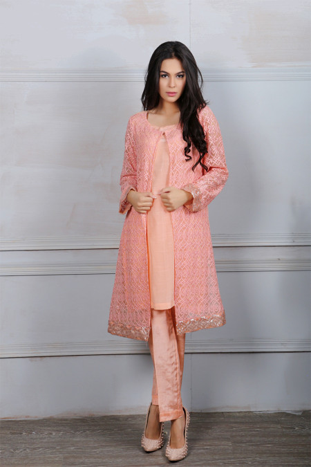 Suit Peach  SF-1507