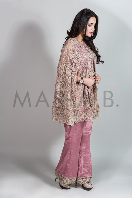 Suit Pink SF-1518