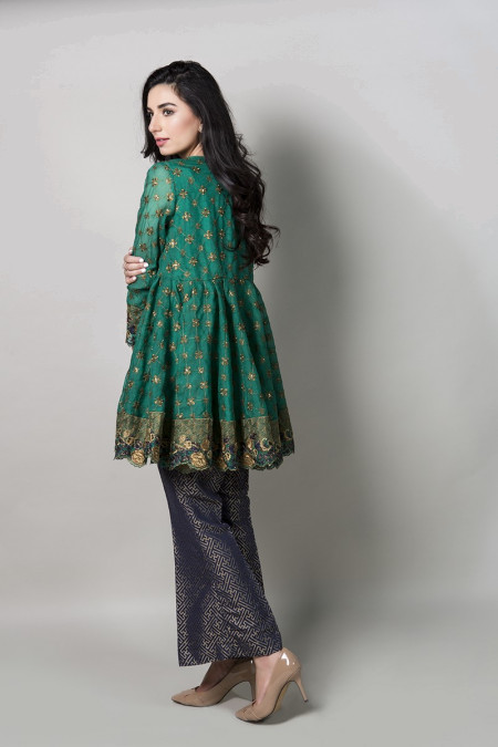 Suit Green SF-1538