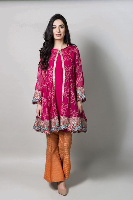 Suit Pink SF-1538