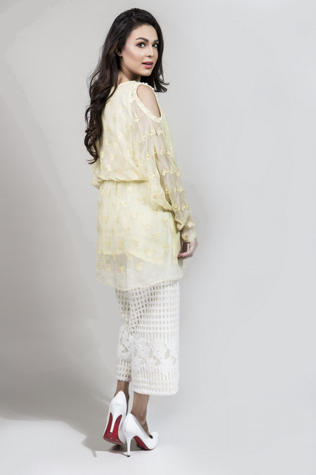 Suit Yellow SF-1551