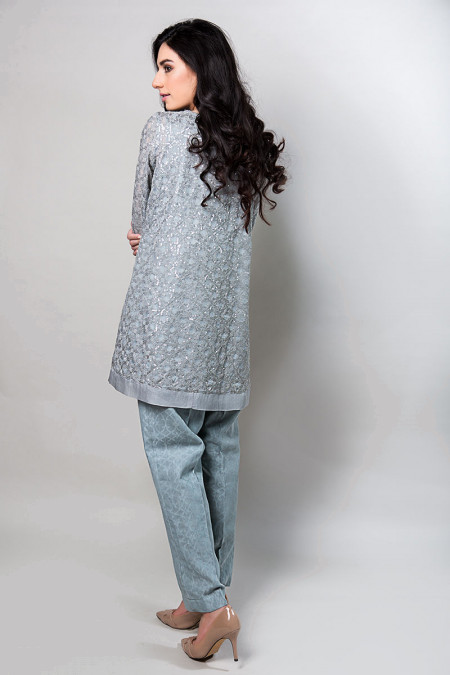 Suit Grey SF-1554