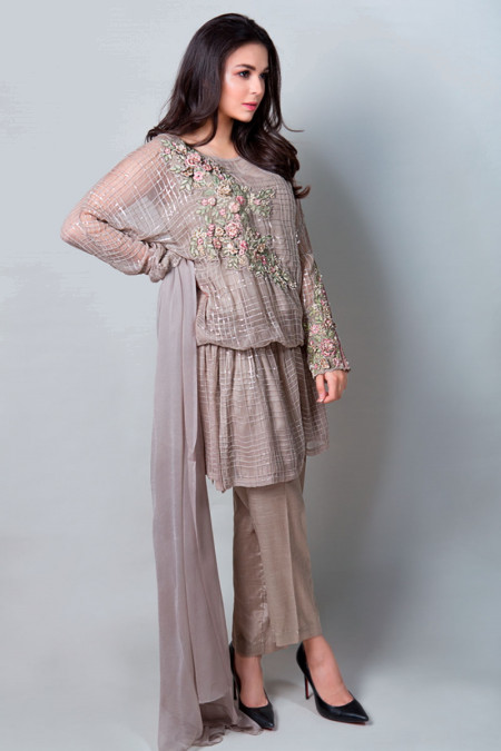 Suit Beige SF-1564