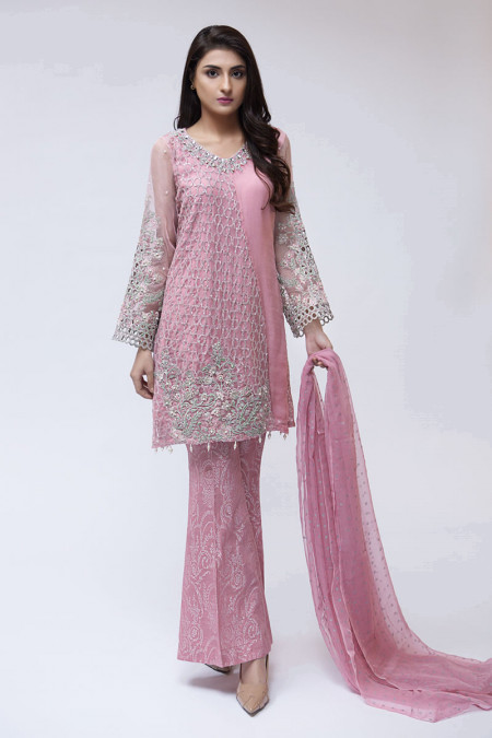 Suit Pink SF-1581