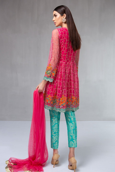 Suit Pink SF-1590