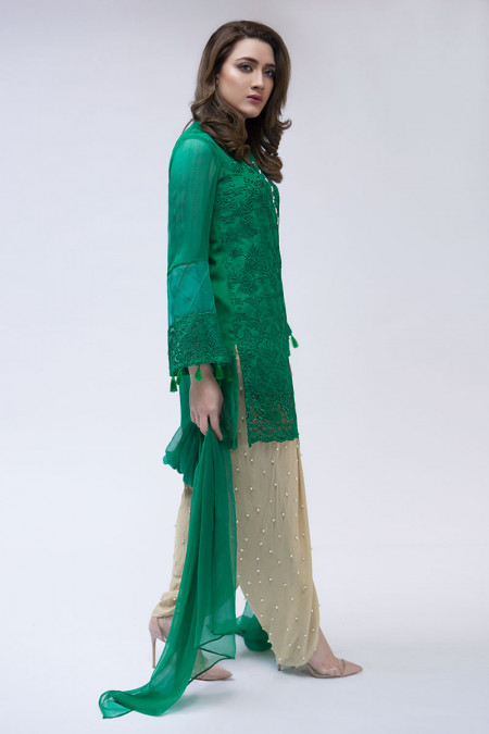Suit Green SF-1594