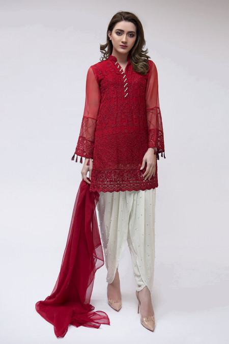 Suit Red SF-1594
