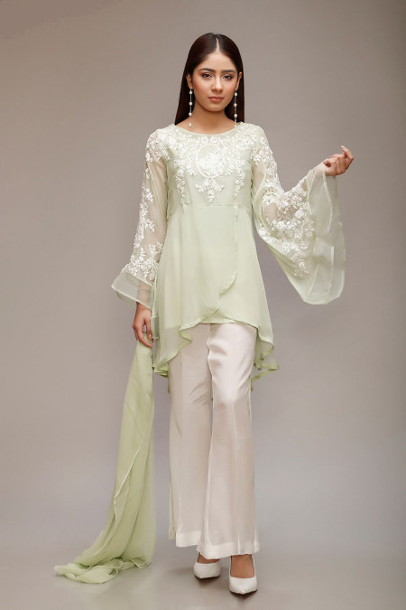 Suit Green SF-1601