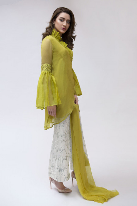 Suit Yellow SF-1607