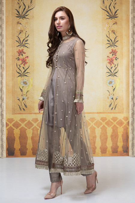 Suit Beige SF-1622