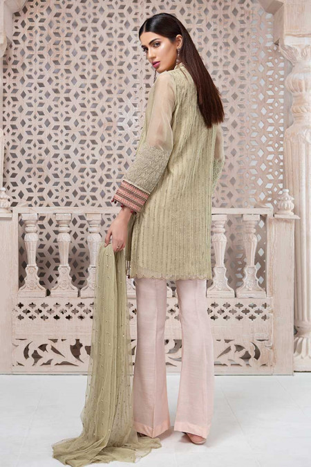 Suit Beige SF-1624