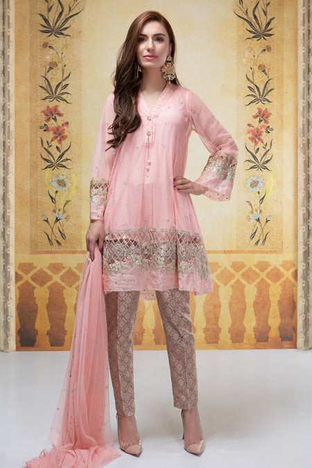 Suit Pink SF-1627