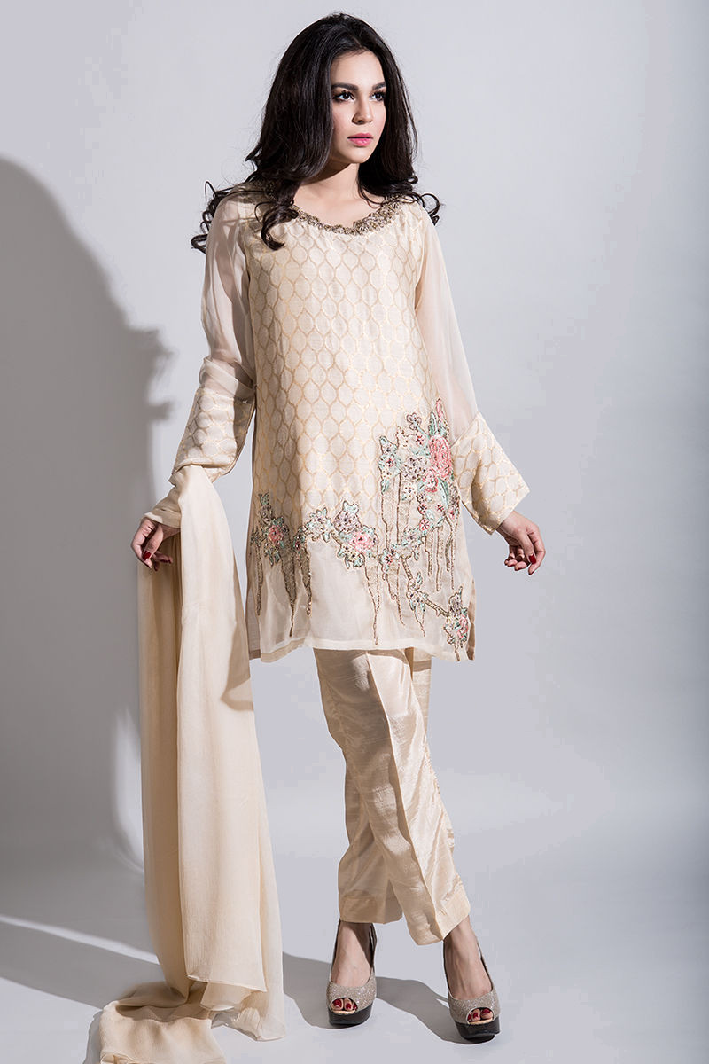 Suit Beige SF-1524