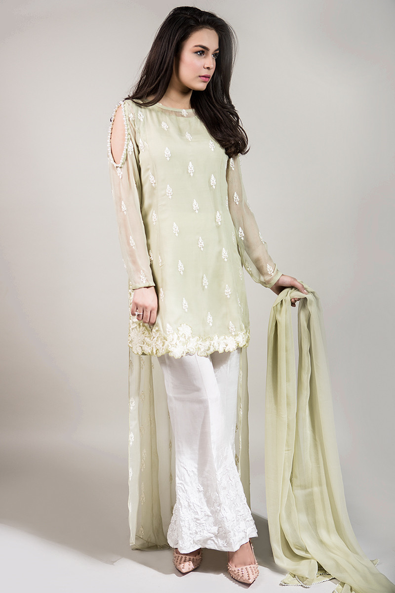 Suit Green SF-1548
