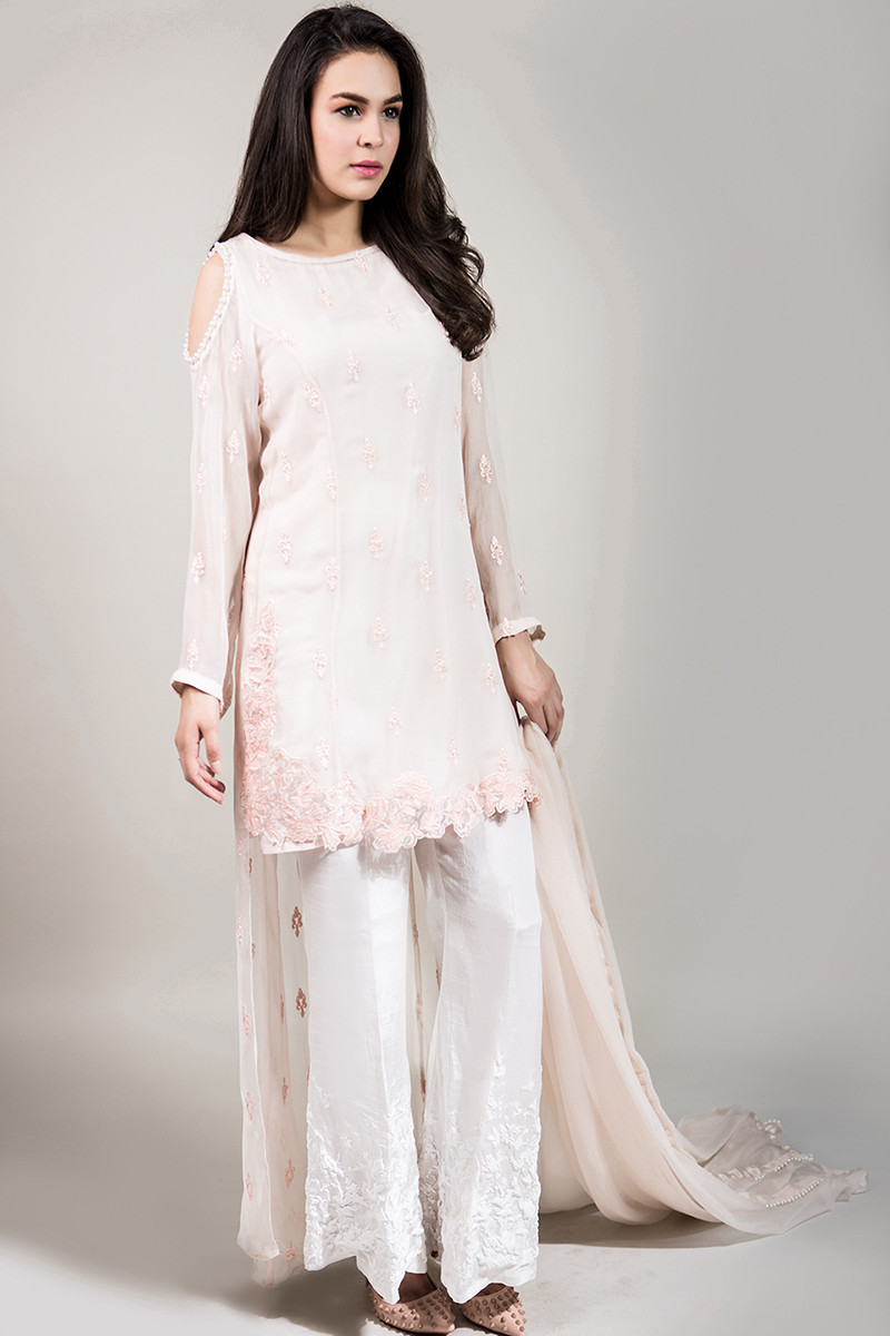 Suit Light Pink SF-1548