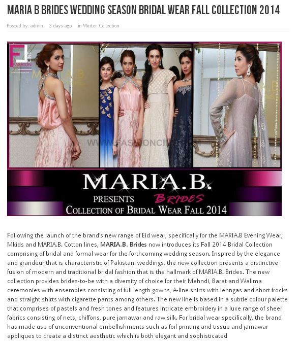 MARIA.B. - Fashioncine.com - 4th August 2014 (1)