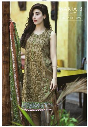 MARIA.B. - Nayab Loves - 25th March 2015 (3)