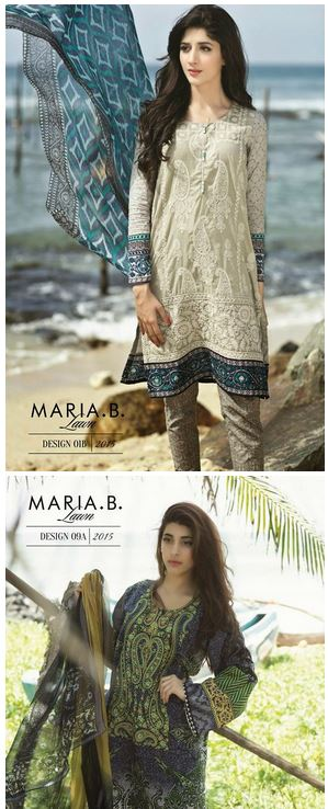 MARIA.B. - Nayab Loves - 25th March 2015 (4)