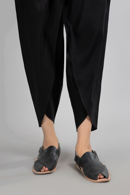 Trouser Black MB-SS21-56