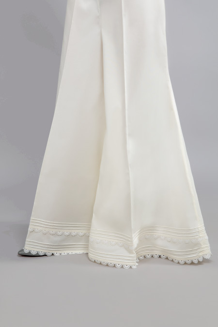 Trouser - Off White MG-W20-77