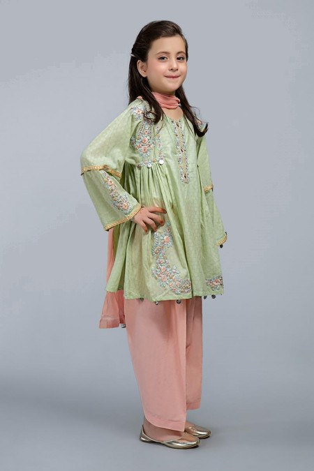 Suit Green MKD-SS20-10