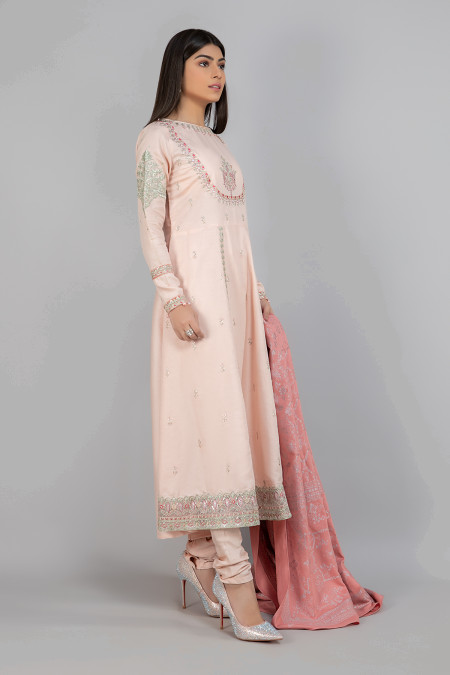 Suit Baby Pink DW-W20-02