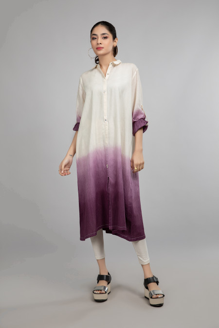Shirt Purple MB-SS21-19