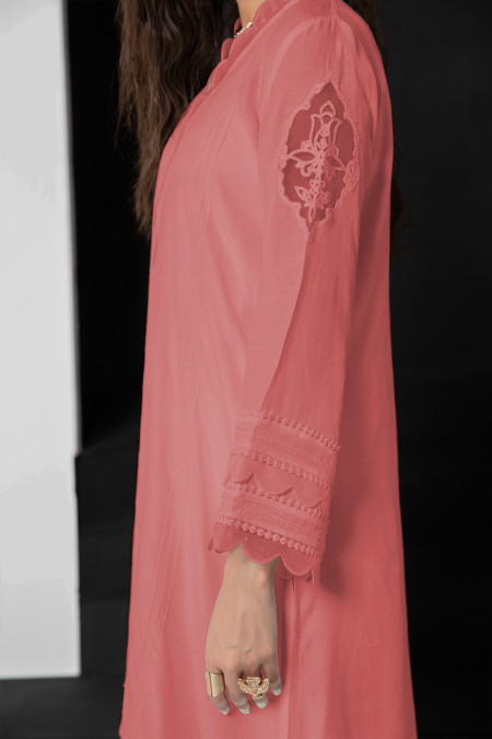 Suit Pink MB-SS21-264