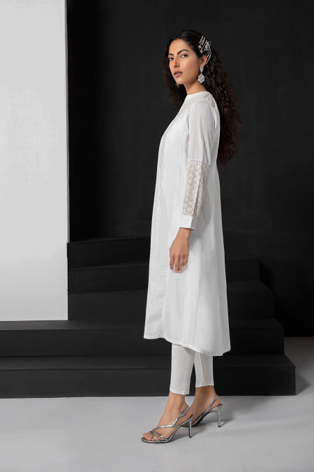 Shirt Off White MB-SS21-290