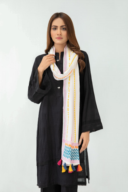 Scarf Off White MB-SS21-323