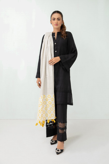 Scarf Off White MB-SS21-326