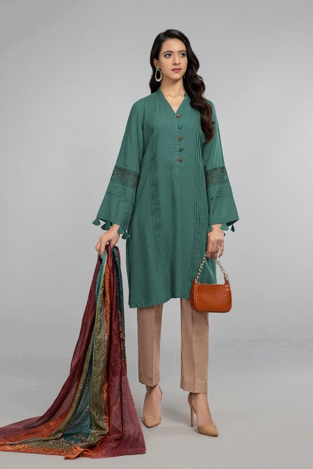Suit Green MB-SS21-20