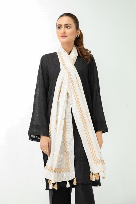 Scarf Off White MB-SS21-341