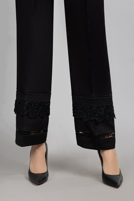 Trouser Black MB-SS21-40
