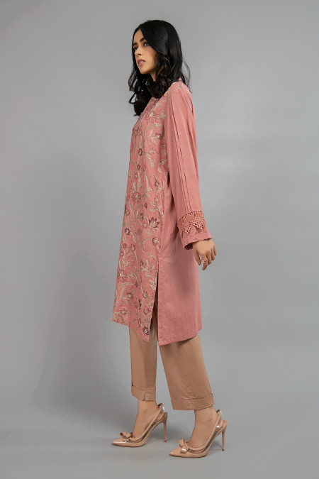 Shirt Tea Pink MG-W20-23