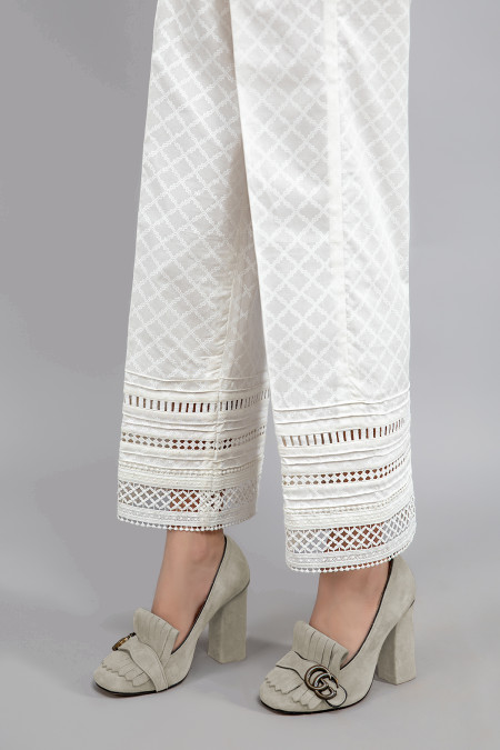 Trouser -Off White MG-W20-84