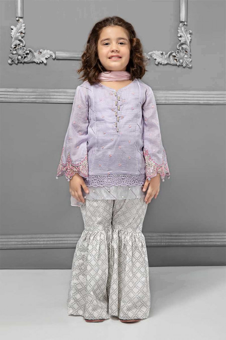 Suit Purple MKD-227