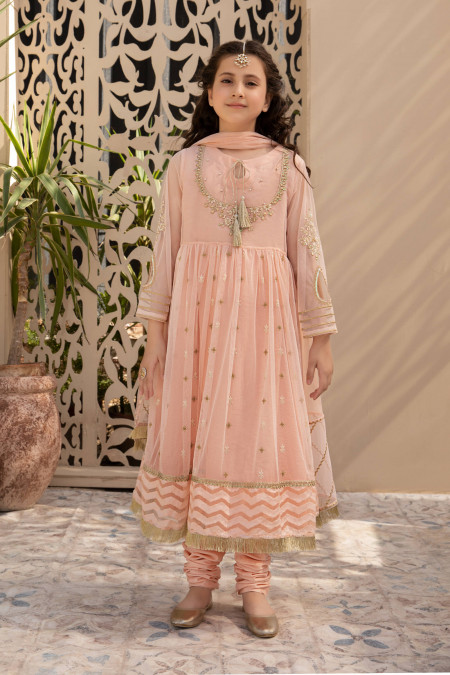 Suit Pink MKS-SS21-01