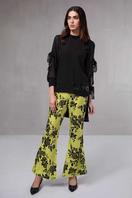 Suit Yellow SF-1605