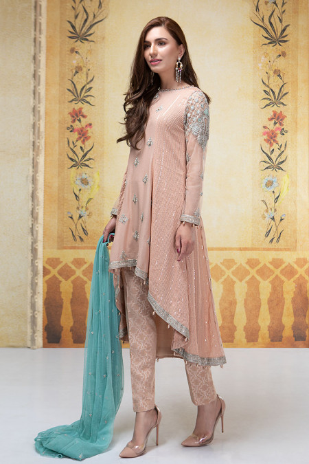 Suit Peach SF-1636