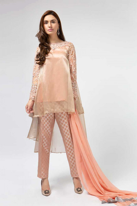Suit Peach SF-1656