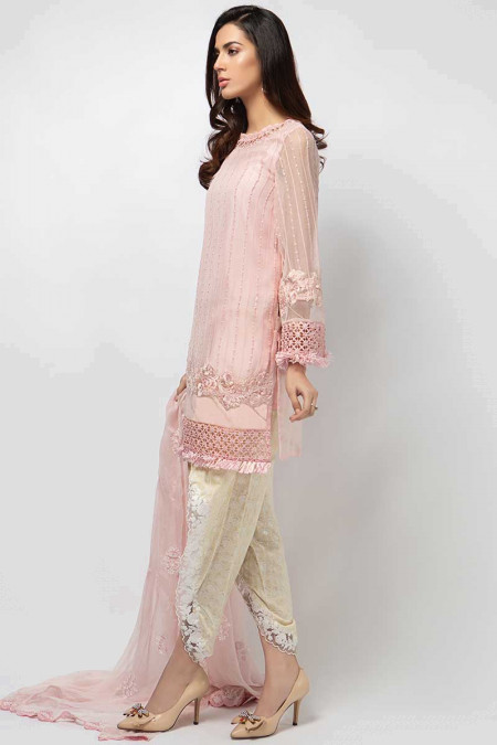 Suit Pink SF-1675