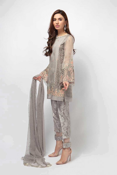 Suit Grey SF-1677