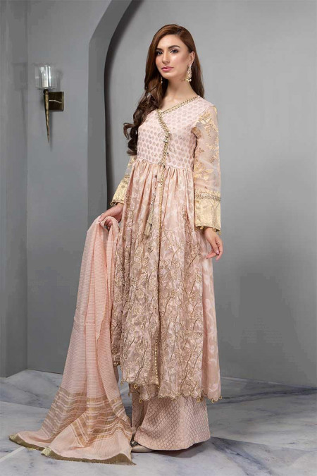Suit Pink SF-1704