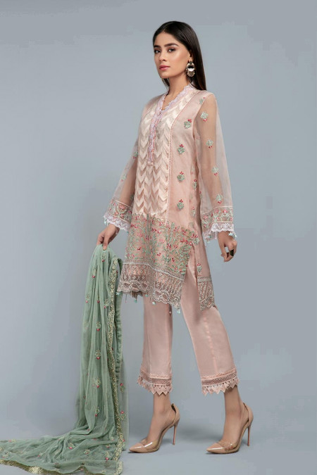 Suit Pink SF-SS20-09