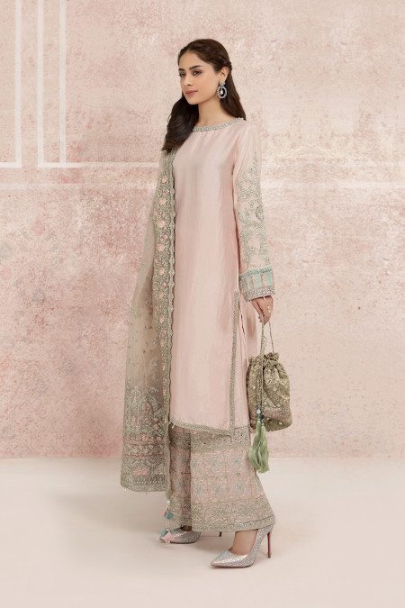 Suit Pink SF-W21-01